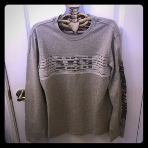 A/X Armani Exchange Men's M Long-Sleeve T-Shirt